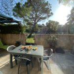 terrasse corsikabane