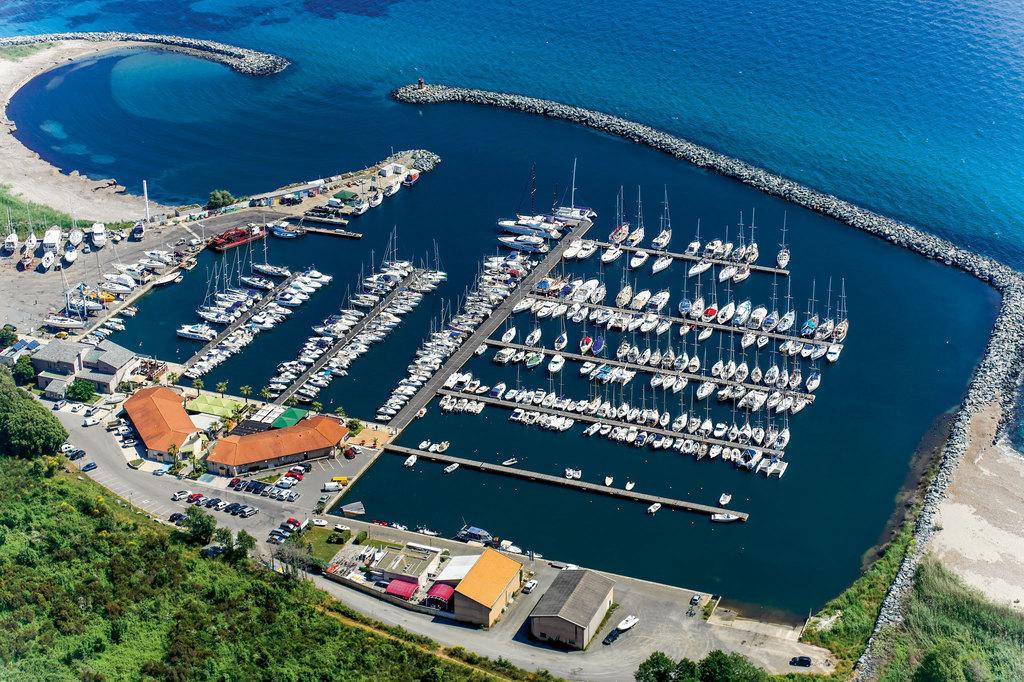 port de taverna